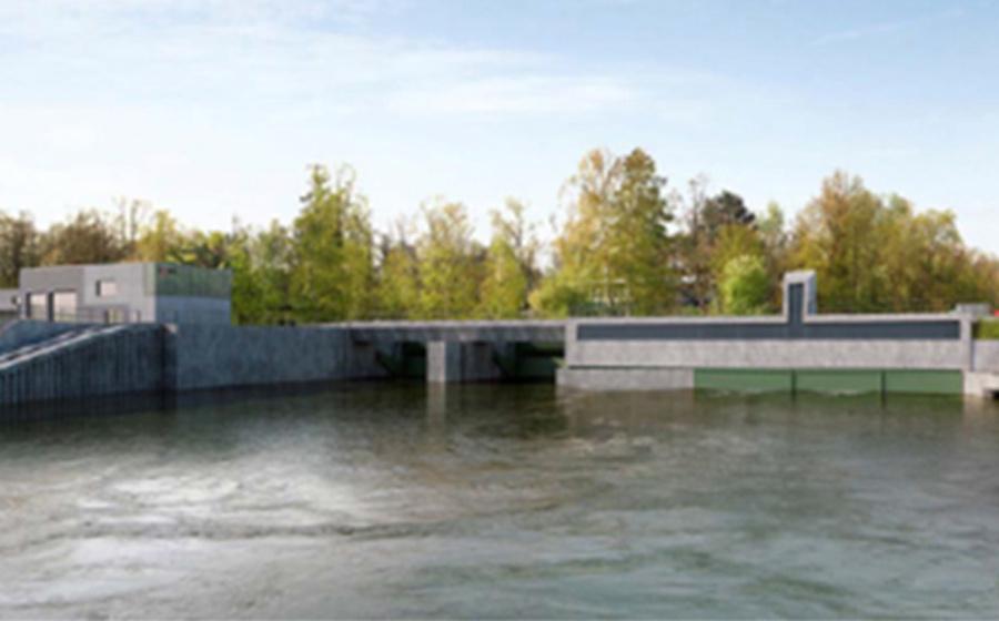 AXPO Hydropower AG