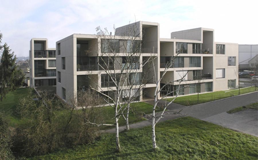 "ZAPCO Rheinfelden AG – ""Pile Up am Rhein"""