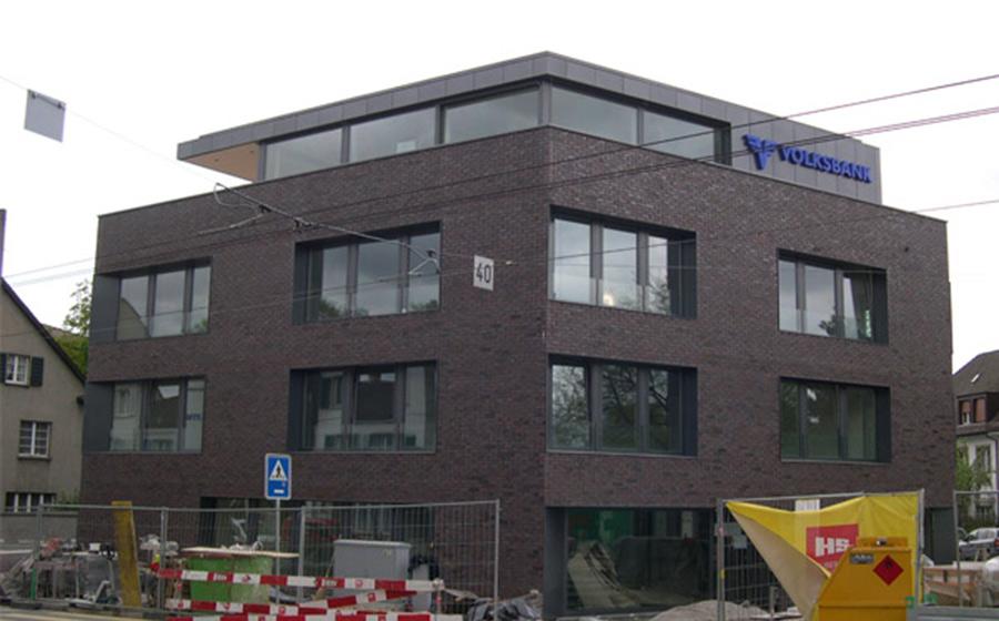 Volksbank Bodensee AG